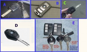 BMW Car Locksmith