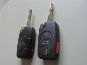 BMW Lock Picking